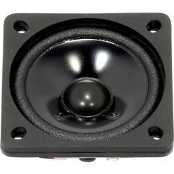 2.5 palčna Šasija za širokopasovni zvočnik Visaton SL 70 NDV 8 W 4