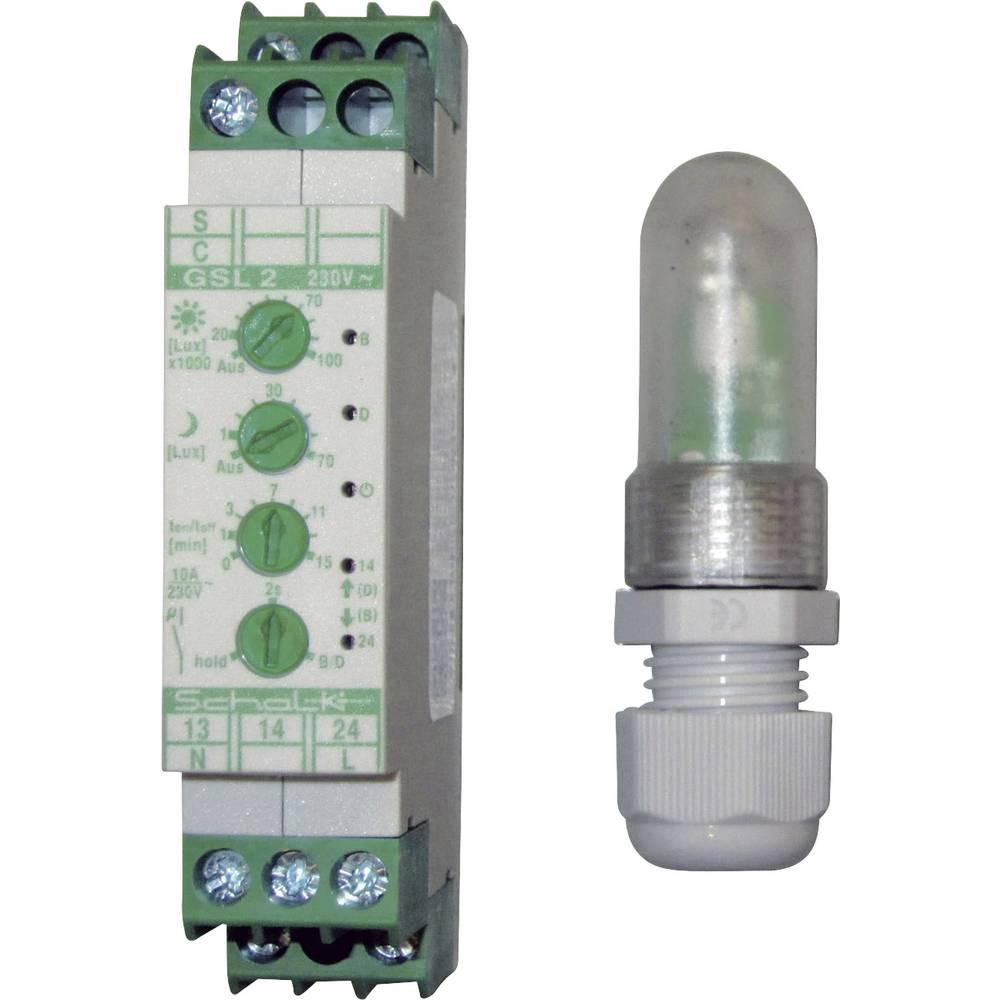 Konačni prekidač sa senzorom za svjetlo 336350
