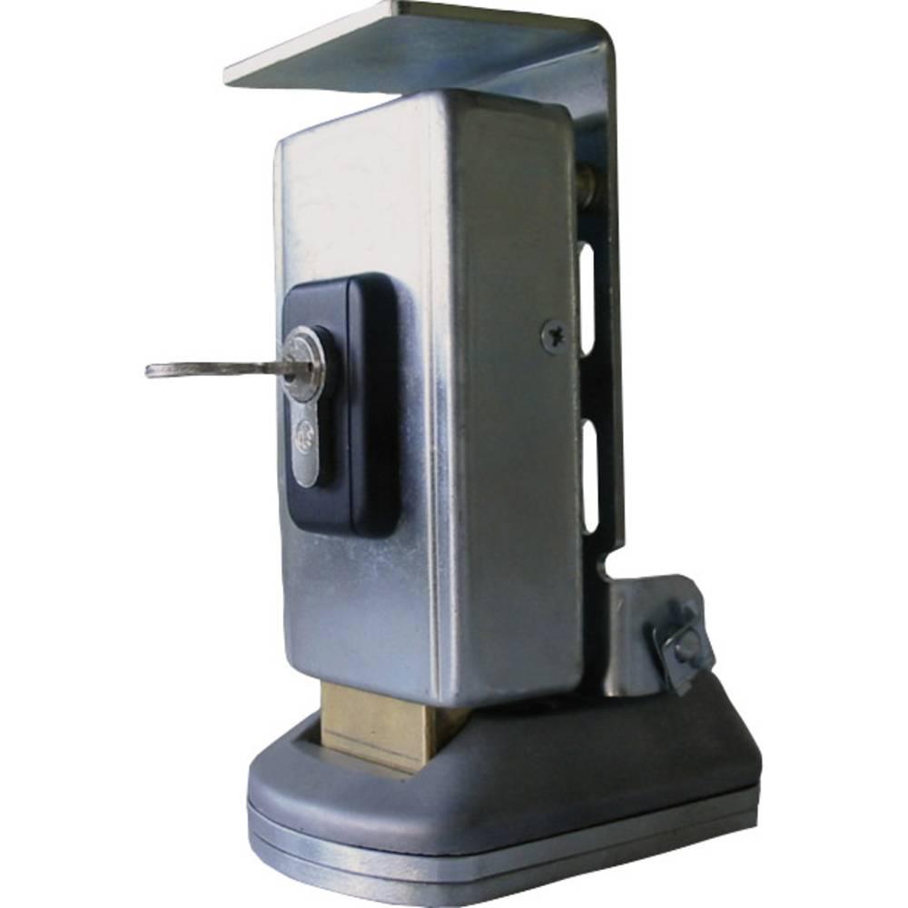 Električna ključavnica za zaklepanje v tla Kaiser Nienhaus 390400