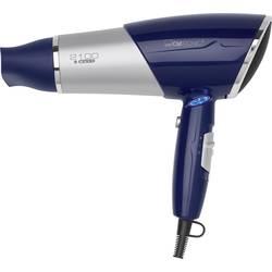 Sušilo za kosu HT 3652 Clatronic plava, srebrna