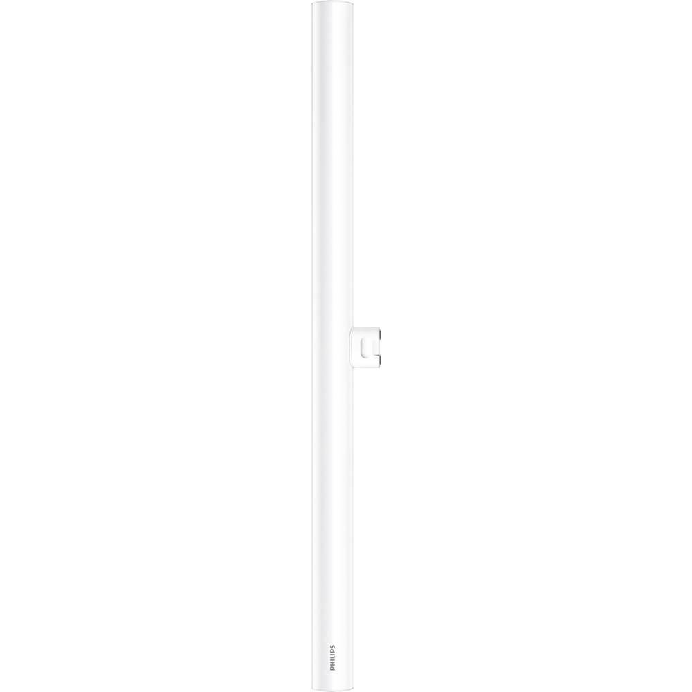LED žarnica S14d cevasta oblika 4.5 W topla bela (premer x D) 30 mm x 500 mm energ. razred: A+ Philips Lighting 1 kos