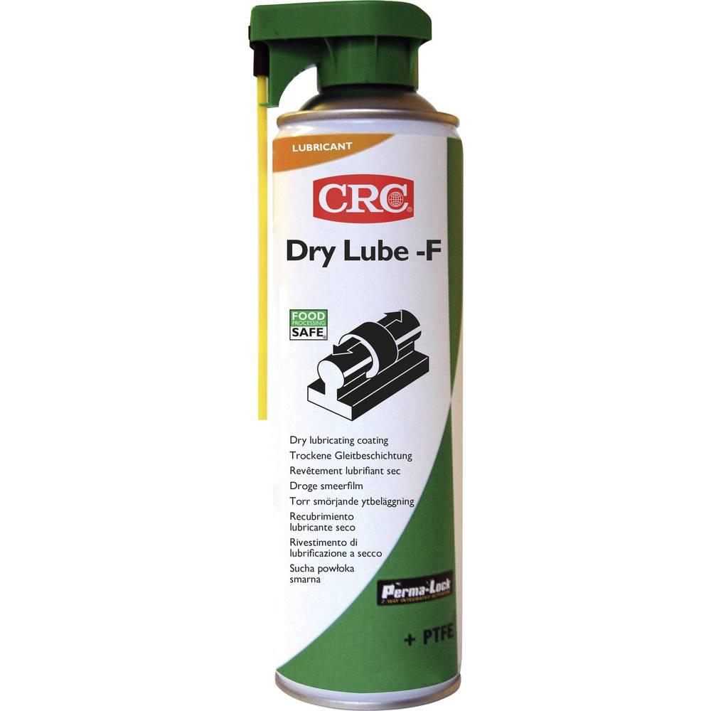 Sredstvo za suho podmazivanje CRC Dry Lube-F 32602-AA 500 ml