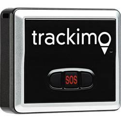 Trackimo Bundle GPS uređaj za praćenje Praćenje vozila, Višenamjensko praćenje, Praćenje osoba, Praćenje za kućne ljubimce Crna
