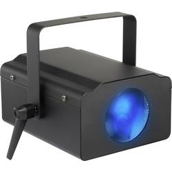 LED-effektlys Basetech 1488540 Antal LEDer:33 x