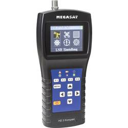 SAT iskalnik MegaSat 2600009 HD 3 Kompakt