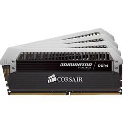 Komplet delovnega spomina za osebni računalnik Corsair Dominator CMD32GX4M4B3200C16 32 GB 4 x 8 GB DDR4-RAM 3200 MHz CL16 18-18-