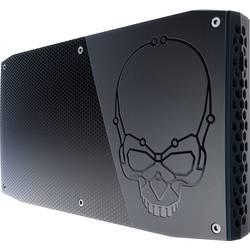 Barebone med processor Intel NUC6i7KYK Intel Core i7 i7-6770HQ 4 x 2.6 GHz