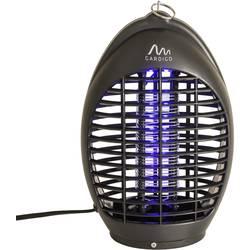 UV-uničevalnik insektov Gardigo UV-LED 62304 (B x V x T) 150 x 230 x 105 mm črne barve 1 kos