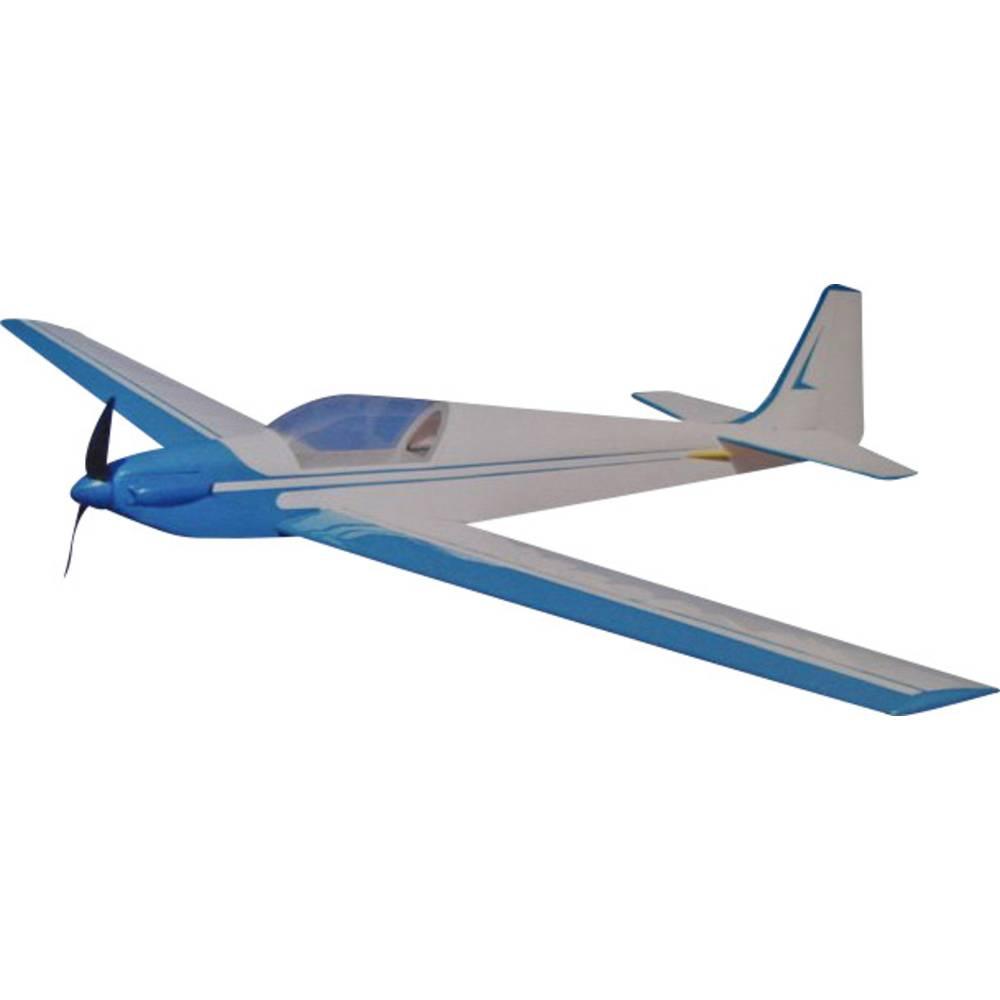 West Wings Fournier RF4 RC Model jadralnega letala Komplet za sestavljanje 1500 mm