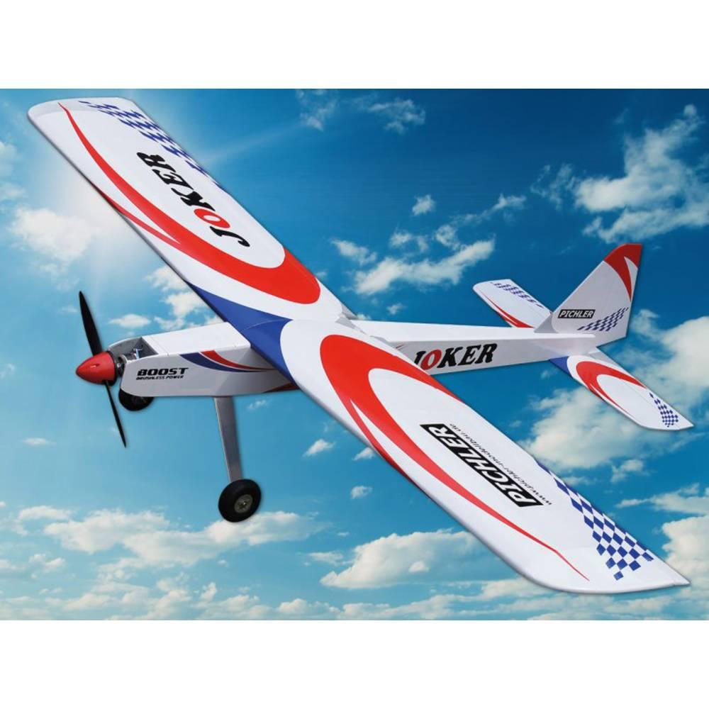 Pichler Joker 2 (Combo) RC Model motornega letala PNP 1550 mm