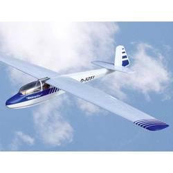 Pichler KA 7 Röhnadler modra RC model jadralnega letala arf 2540 mm