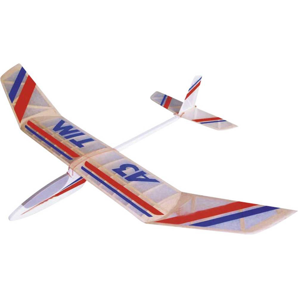Hacker Model Production Tim RC kontrolni model letala-komplet 870 mm