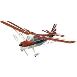 Hacker Model Production Decathlon RC model motornega letala-komplet 660 mm