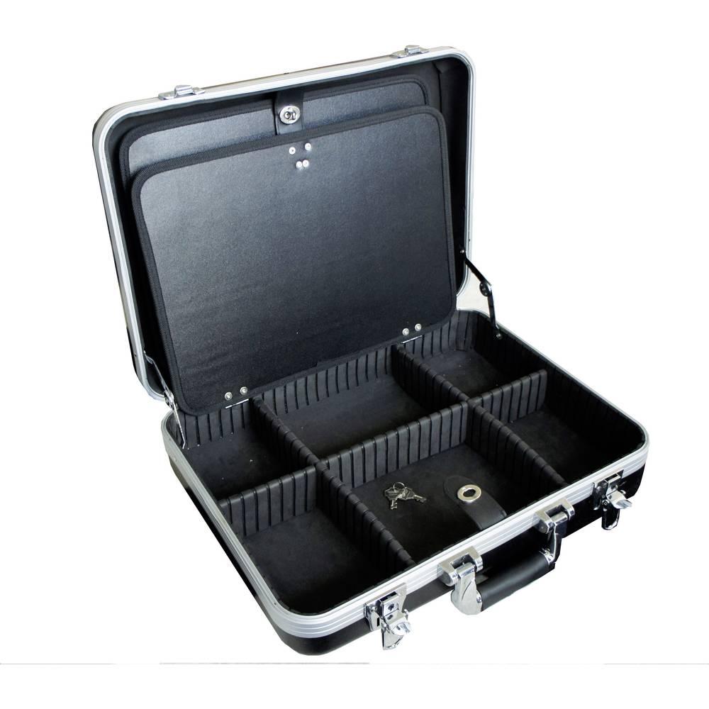 Univerzalni kofer za alat, prazan VISO PT201 (D x Š x V) 480 x 360 x 200 mm