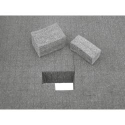 Penasta obloga VISO MOUSSE (D x Š x V) 90 x 625 x 525 mm
