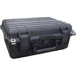 Univerzalni kofer za alat, prazan VISO WAT420 (D x Š x V) 420 x 280 x 186 mm