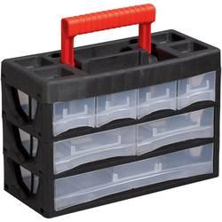 Sortirna škatla (D x Š x V) 320 x 150 x 210 mm VISO št. predalov: 11