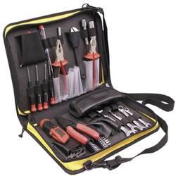 Univerzalna torbica za orodje, brez vsebine VISO TOOLBAG (D x Š x V) 340 x 260 x 20 mm