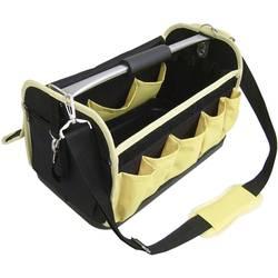 Univerzalna torbica za orodje, brez vsebine VISO TOOLBOX (Š x V x G) 450 x 250 x 250 mm