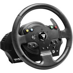 Ratt Thrustmaster TMX Force PC, Xbox One Svart inkl. Pedal