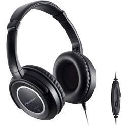 HiFi Slušalke Pioneer SE-M631TV Over Ear črna