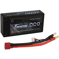 Modelarski akumulatorski komplet (LiPo) 7.4 V 4600 mAh 60 C Gens ace Hardcase T-vtični sistem