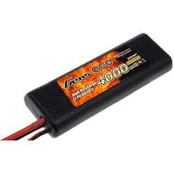 Modelarski akumulatorski komplet (LiPo) 7.4 V 4000 mAh 25 C Gens ace Hardcase T-vtični sistem