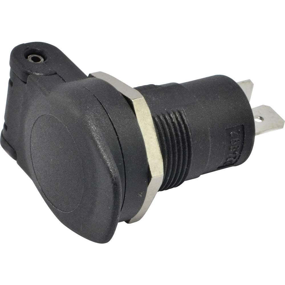 BAAS SD22 12/24 V 16 A 6,3 mm fladstik