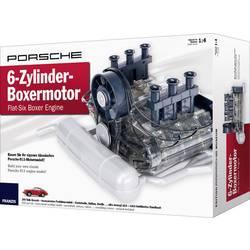 Franzis Verlag Porsche 6-cilindarski 65.911 bokser motor, od 14 godina, komplet za sastavljanje