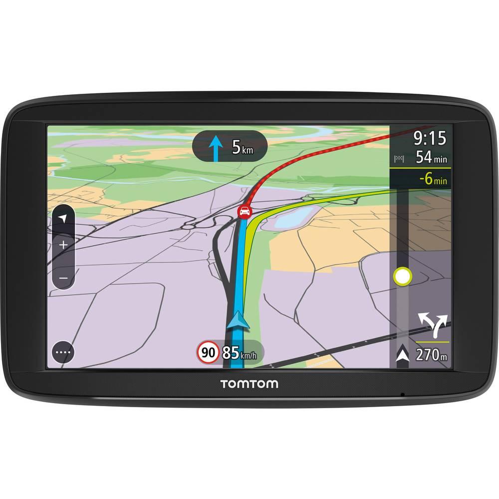 Navigation 6  TomTom VIA 62 Europa
