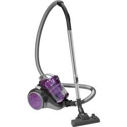 Støvsuger uden pose Clatronic BS 1302 700 W Violet, Antracit