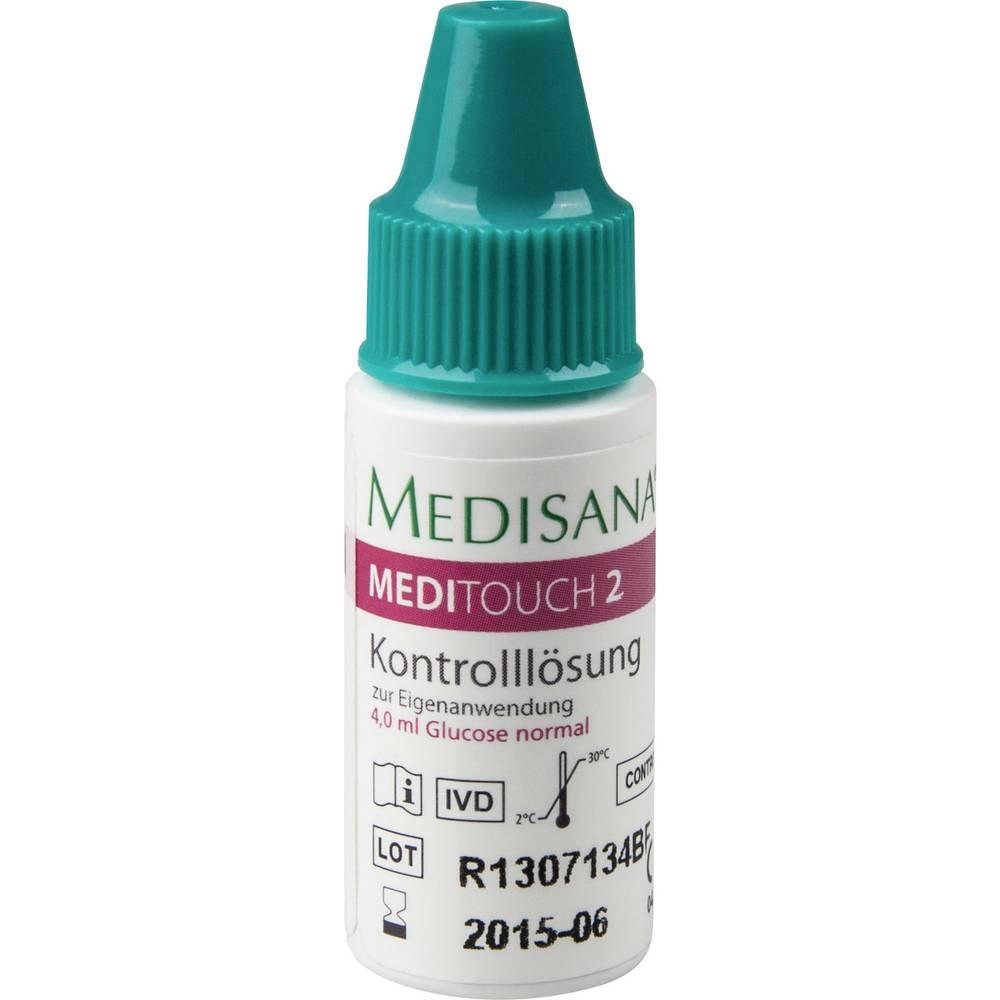 Kontrolna otopina za glukozu Medisana 79039