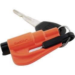 Varnostno orodje resqme 310133 Rettungstool Rezalnik za trak, Kladivo za vetrobransko steklo (D x Š x V) 76 x 17 x 32 mm