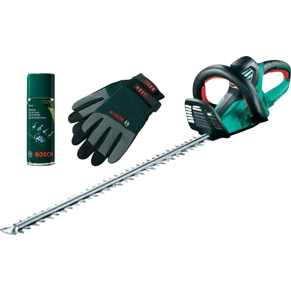 Električne škare za živicu Bosch AHS 70-34 set