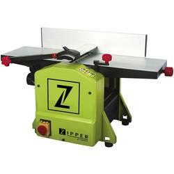 Afretter- og tykkelseshøvlemaskine 1250 W Zipper ZI-HB204