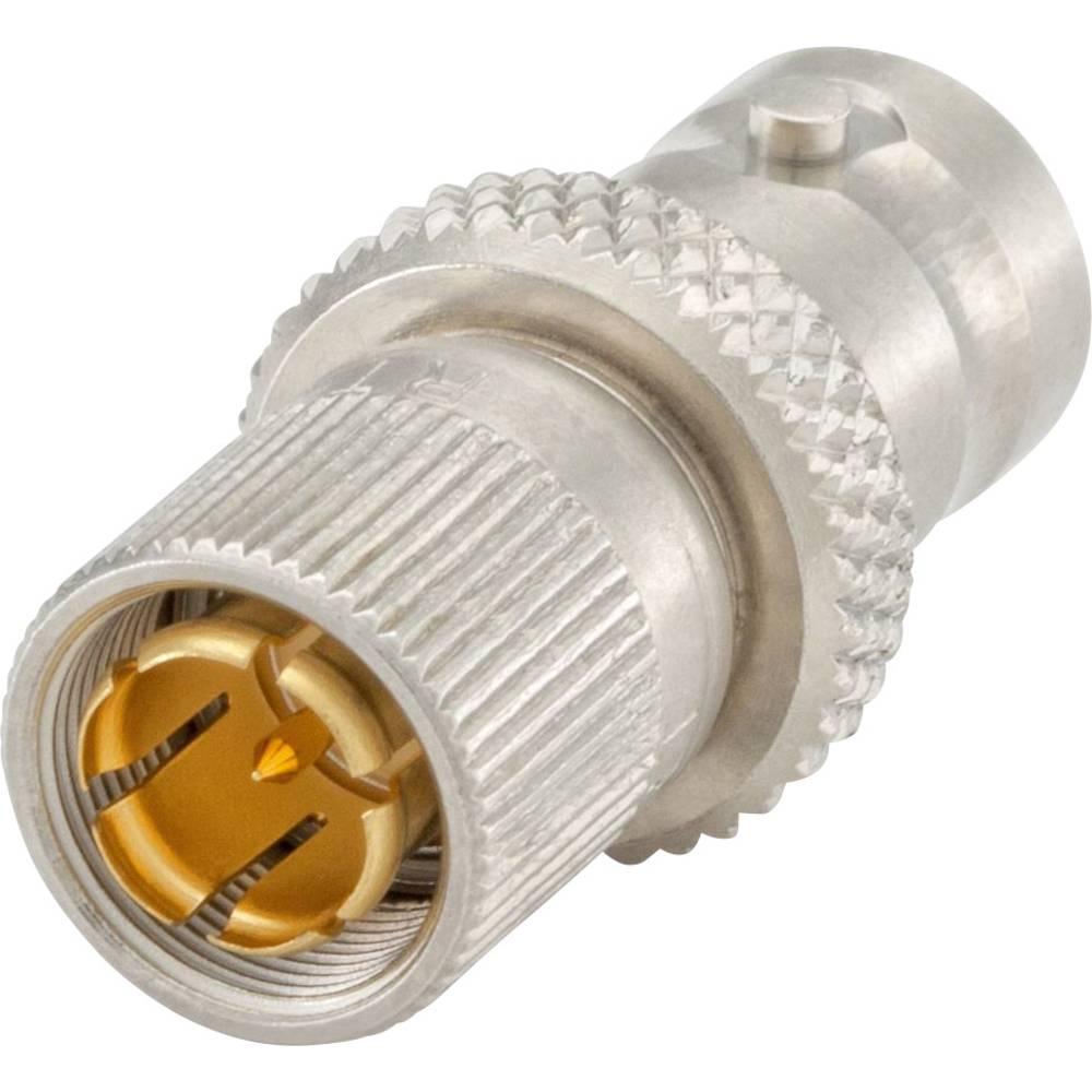 BNC-adapter 1,6/5,6 stik - BNC-tilslutning Rosenberger 88S171-K00L5 1 stk