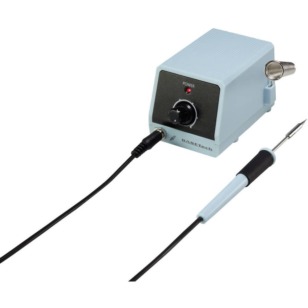Lödstation analog Basetech ZD-928 10 W
