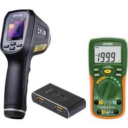 Infrardeči termometer FLIR TG165 + FPS-3500/4 + EX205T optika 24:1 -25 do +380 °C pirometer