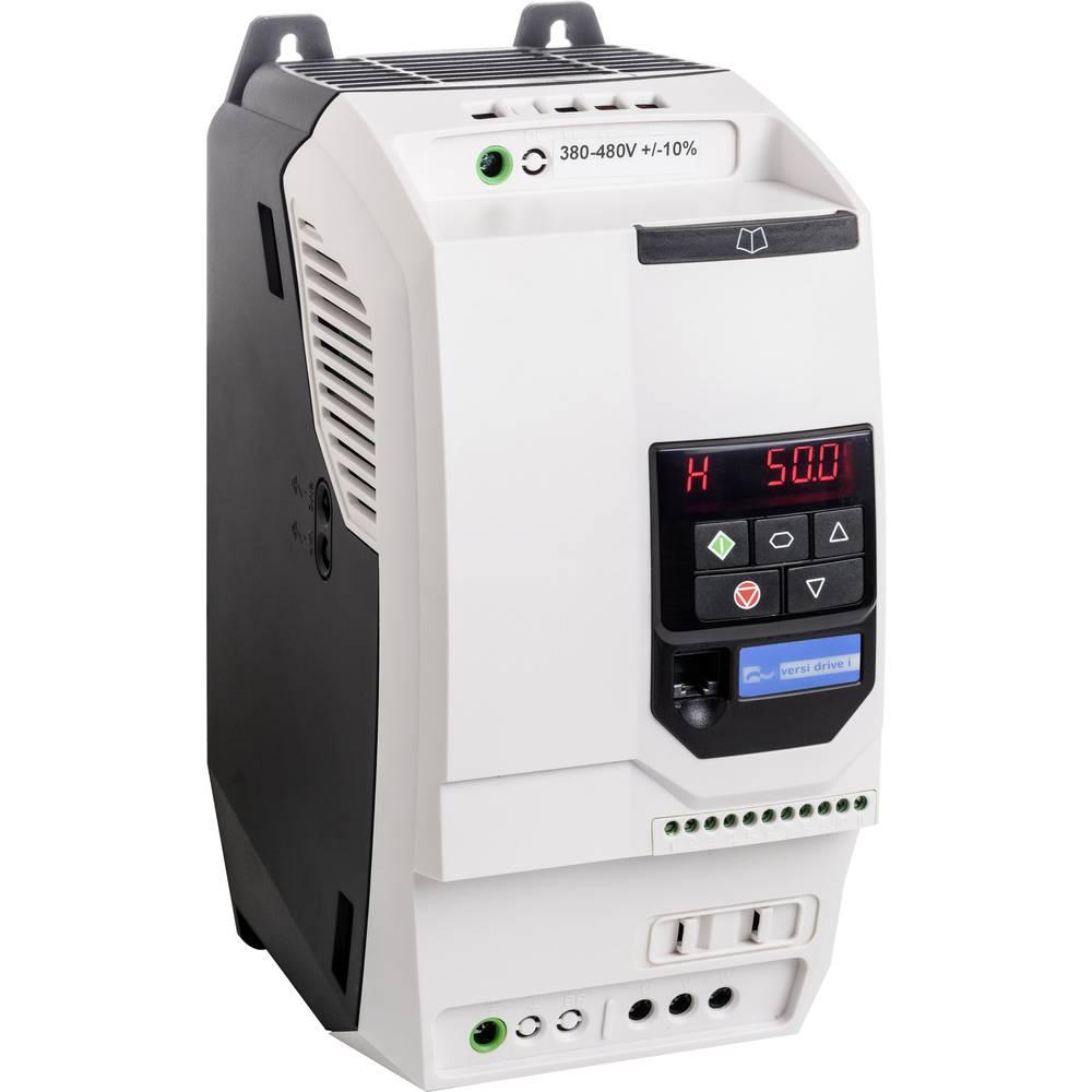 Peter Electronic Frekvenčni pretvornik VD i 2200/3E3 22 kW 3-fazni 400 V