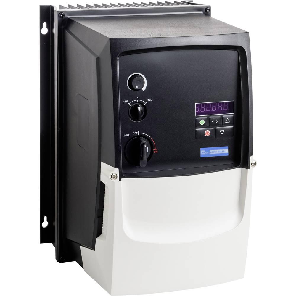 Peter Electronic Frekvenčni pretvornik VD i 037/E3/IP66S 0.37 kW 1-fazni 230 V
