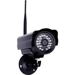 WLAN, LAN IP kamera 1280 x 720 pikslov 6 mm Smartwares C923IP