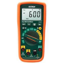 Digitalni ručni multimetar Extech EX350 CAT III 600 V broj mjesta na zaslonu: 4000