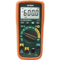 Extech EX355 ručni multimetar digitalni CAT III 600 V Zaslon (brojevi): 6000