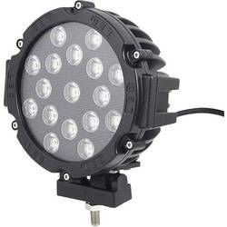 Žaromet za dolge luči, žarometi za rally LED Off-Road 180 mm LED SecoRüt ( x G) 180 mm x 88 mm