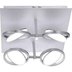 Paul Neuhaus Q® LED stropni reflektorji Q®-Orbit LED fiksno vgrajena 16.8 W