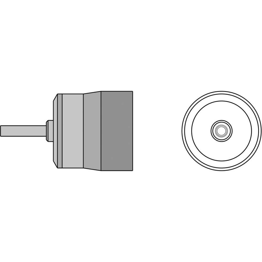 Šoba za vroč zrak Weller T0058768742 vsebuje 1 kos