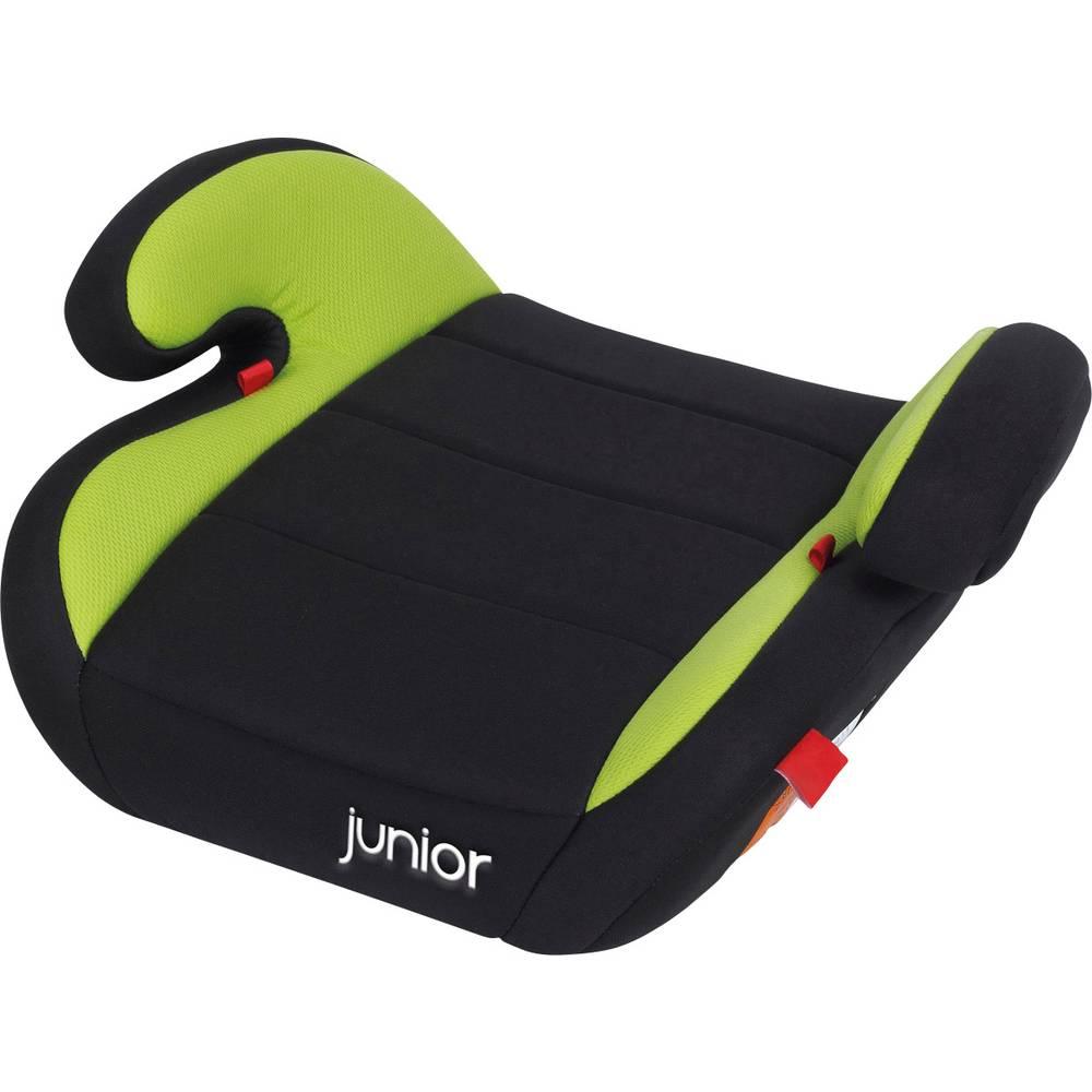 Otroški sedež, jahač Max 103 HDPE ECE R44/04 zelene barve Petex