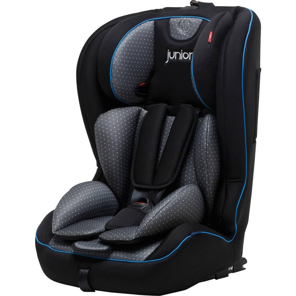 Otroški sedež Premium Plus 803 HDPE ECE R44/04, sive barve Petex