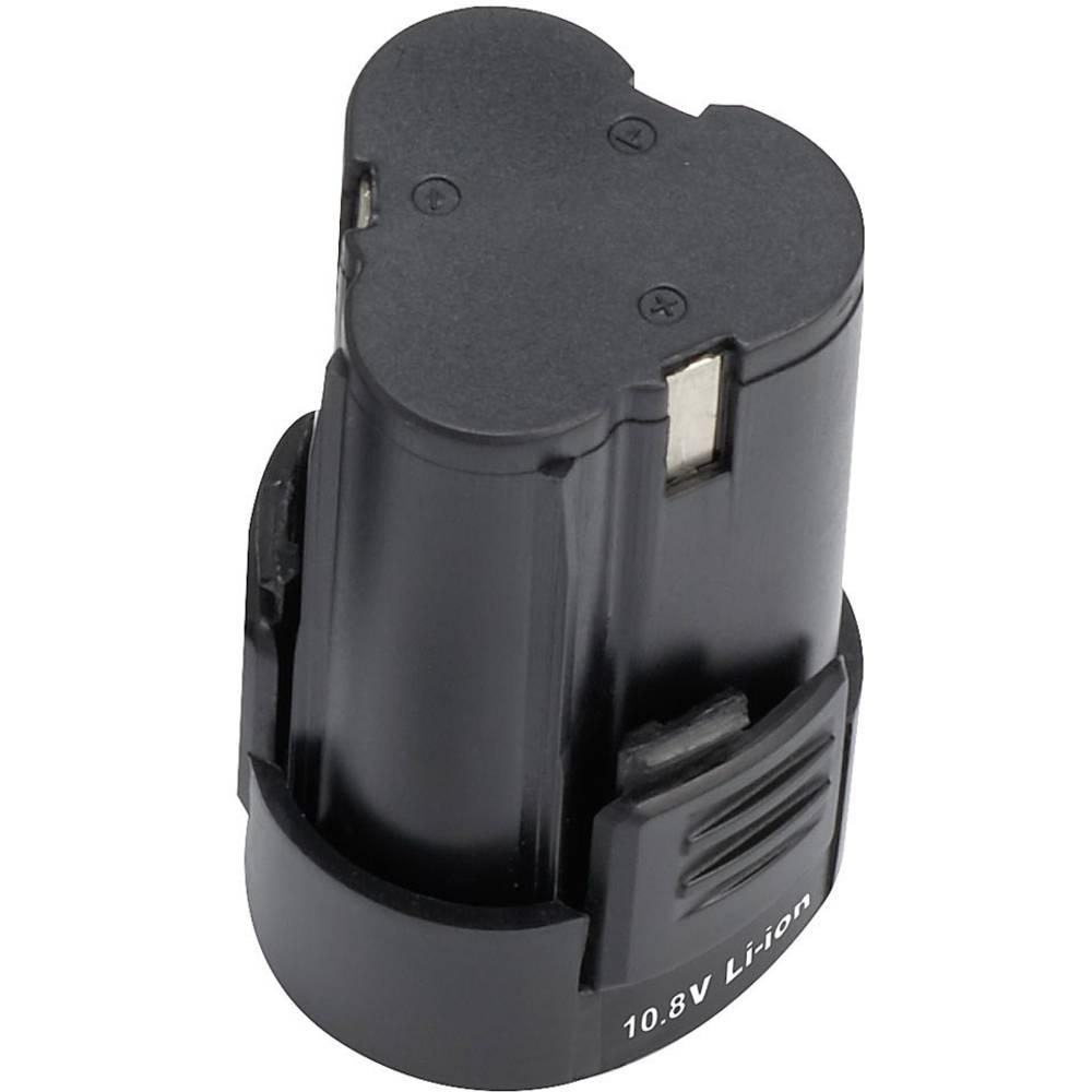 Akumulator za orodje Basetech 1493004 10.8 V 1.5 Ah Li-Ion