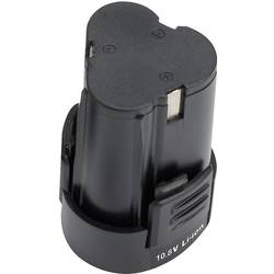 Akumulator za alat Basetech 1493004 10.8 V 1.5 Ah Li-Ion